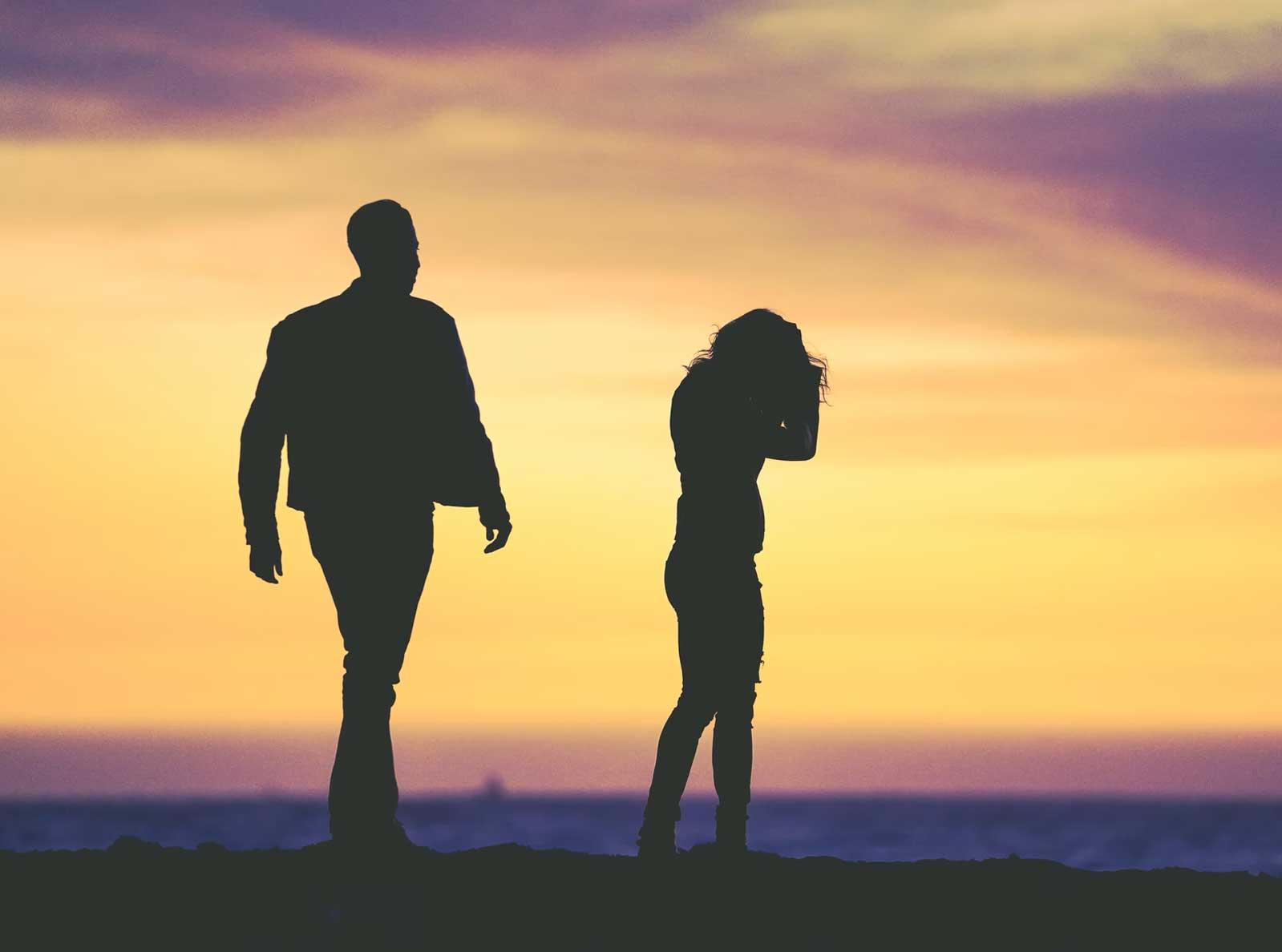 Qu est ce qu un divorce pour faute